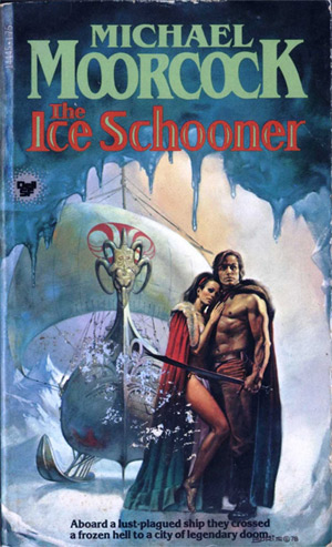 Copertina The Ice Schooner